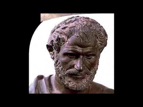 Aristotle Life History in Tamil