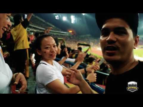 MALAYSIA VS INDONESIA - Final SEA Games 2017 Kuala Lumpur - Full Version ~ VITO SPORTS