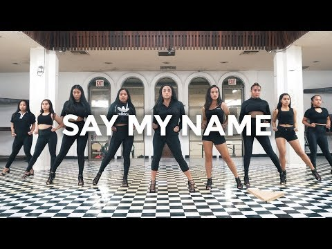 Say My Name  - Beyoncé Dance   besperon Choreography Homecoming