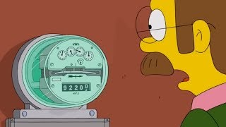 Симпсоны 9 сезон 19 эпизод