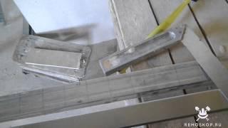 Арка своими руками ч.3(Данное видео является частью мастер-класса. Полный мастер-класс о том, как сделать арку своими руками, досту..., 2014-06-08T18:47:33.000Z)
