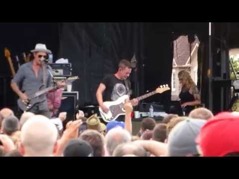 """Big Wreck """"That Song"""" Live June 4 2014"""