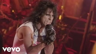 Alice Cooper - House of Fire (from Alice Cooper: Trashes The World)