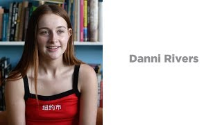 Interview with Danni Rivers