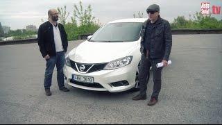 Auta bez ściemy - Nissan Pulsar