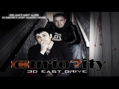 Curiosity - The Black Monk of no30