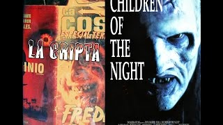 La Cripta - Children Of The Night (1991)