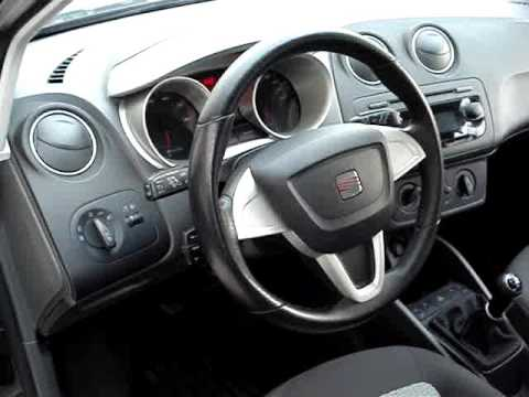 seat ibiza 1 2 style 2009 youtube. Black Bedroom Furniture Sets. Home Design Ideas