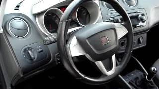 Video Seat Ibiza 1.2 Style 2009 download MP3, 3GP, MP4, WEBM, AVI, FLV Agustus 2018
