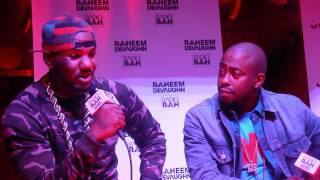 "The Game talks ""Jesus Piece,"" 40 Glocc Fight, Rappers & Religion, Reality TV & Finance + more"