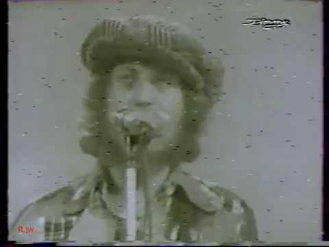 KONCERT** - SLADE  -  1971r.  ''plive in Bruxelle''