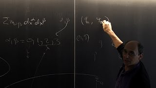 16/10/2015 -  Sergiu Klainerman - Lecture 1 - On The Mathematical Theory of Black Holes