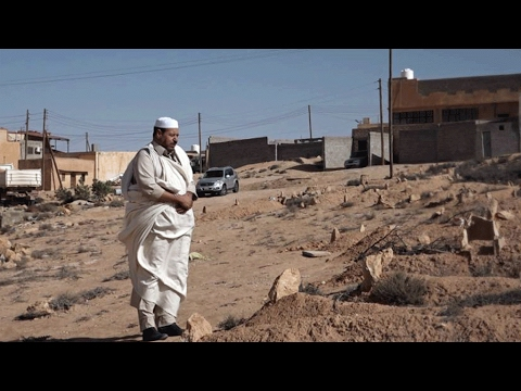 Libya: Six years on, what remains of the revolution in key city of Zintan?