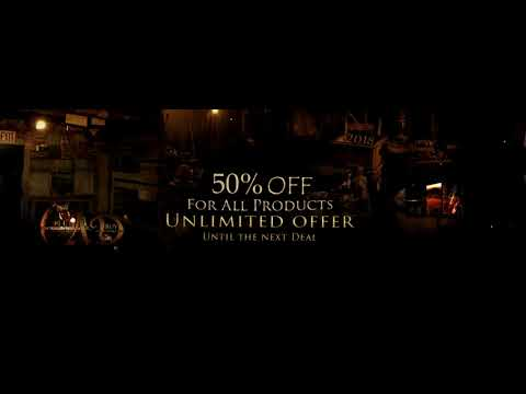 Aviram Dayan Production | DreaMelodiC - 50%Off *Unlimited Offer*
