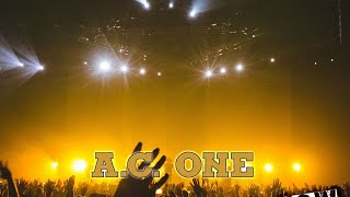 A.C. One - Sing a Song Now Now (Twin Towers RMX)