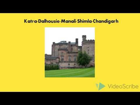 Best Tour Operator Chandigarh | Travel Agents Mohali | Travel Agency Panchkula