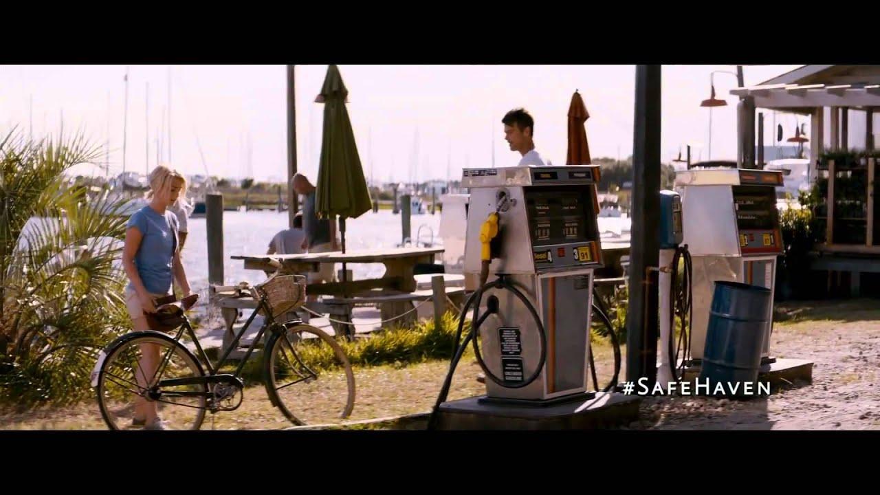 Safe Haven Ganzer Film Deutsch