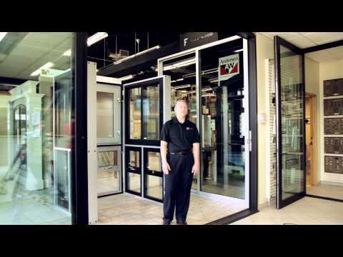Fleetwood Windows and Doors-including Norwood 3070 18' x10' multi sliding door!