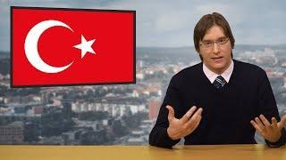 Česko Podporuje Terorismus... Podle Turecka ➠ Zpravodajství Cynické Svině