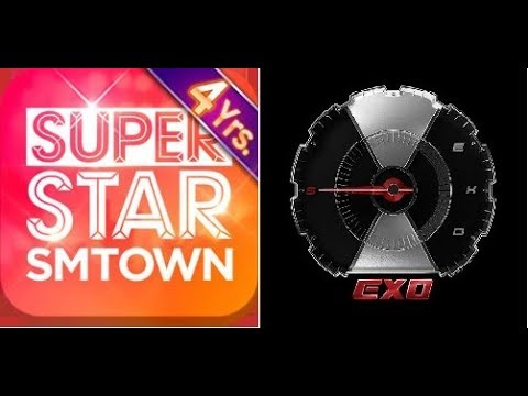 [SuperStar SMTOWN] EXO 엑소 'Tempo' Mp3