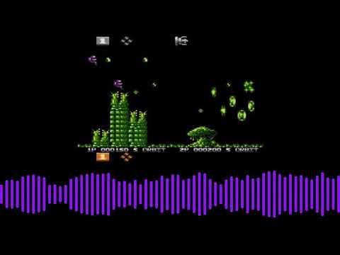 Zybex - Claudio Bustios' remix