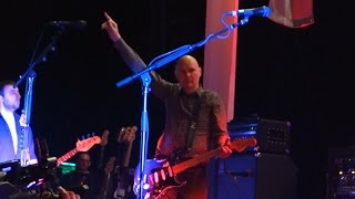 Smashing Pumpkins - Stand Inside Your Love - Live in Concord