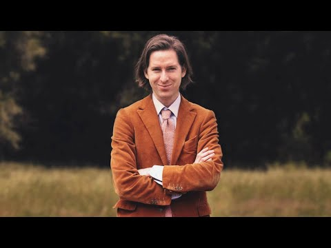 Wes Anderson | Masterclass on Filmmaking