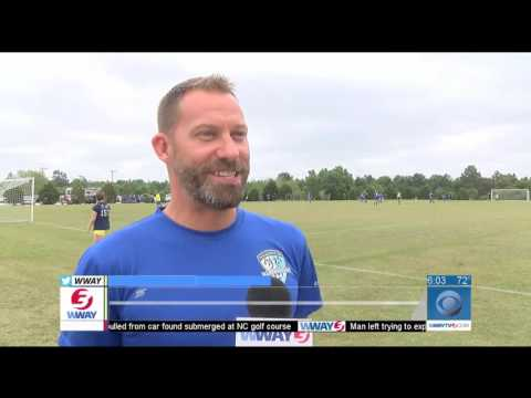 Seaside Soccer Classic Brings In Millions