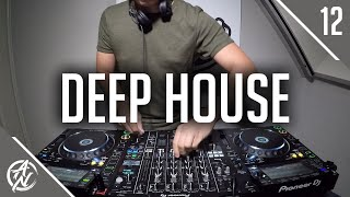 Deep House Mix 2019 #12 The Best of Deep House 2019 by Adrian Noble