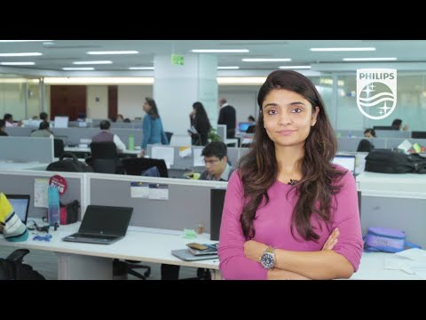 Working at Philips in India: Unlimited opportunities for women