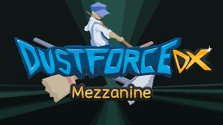 Dustforce DX: Mezzanine