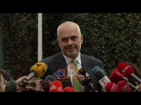 Rama pas mbledhjes se Kryesise pranon gabimet: Do vetekorrigjohemi   ABC News Albania