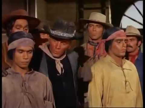 El Gran Chaparral 1x23 Mal Dia Para Tener Sed DVDFULL Latino & 1x25 Pacificador