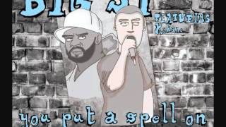 Big Si feat Kokane - You Put A Spell On Me (Produced By One Condition)