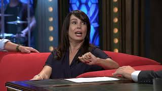 2. Nela Boudová - Show Jana Krause 6. 6. 2018