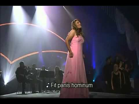 Celtic Woman Panis Angelicus