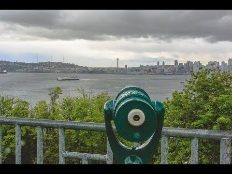 Rainy Day in Seattle - How Gear Effects Creativity | DAILY SNAPSHOTS #84