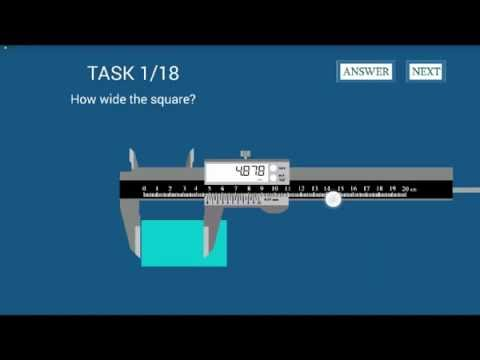 Caliper Digital  For Pc - Download For Windows 7,10 and Mac