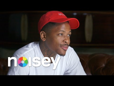 """(FDT) Fuck Donald Trump"" - The People Vs. YG"