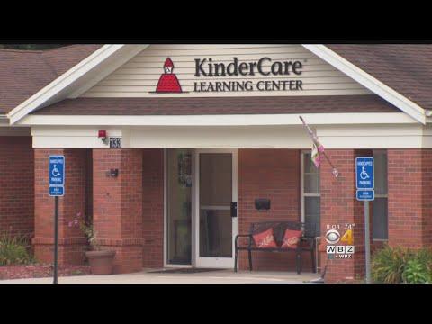 Police Investigate Possible Abuse At Burlington KinderCare