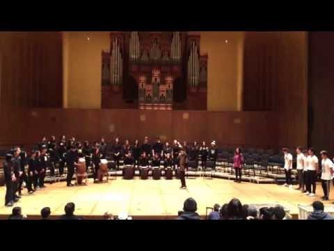 [UC Berkeley Music 148] Fall 2015 Final Project--- SOVU (Sean's group)