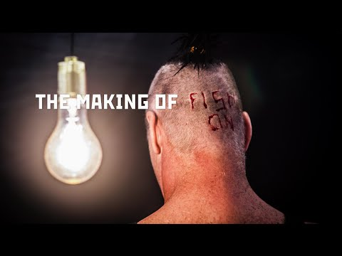 LINDEMANN - Fish On (Official Making Of)
