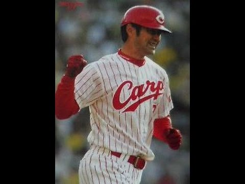 2003年 広島東洋カープ選手名鑑 HIROSHIMA TOYO CARP