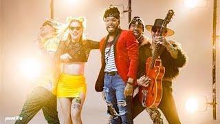 Смотреть клип Qva Libre - Échale La Culpa Al Pomo