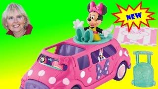 ♥♥ Minne Mouse Bowtique Glamour Wheels
