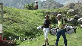 Andermatt Swiss Alps AG Golf