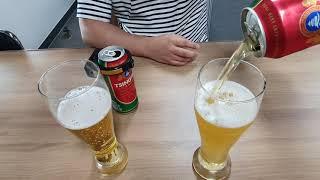 휘릭 맥주거품기 비어링…