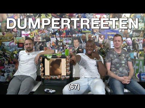 DUMPERTREETEN (67) MET BRABONEGER
