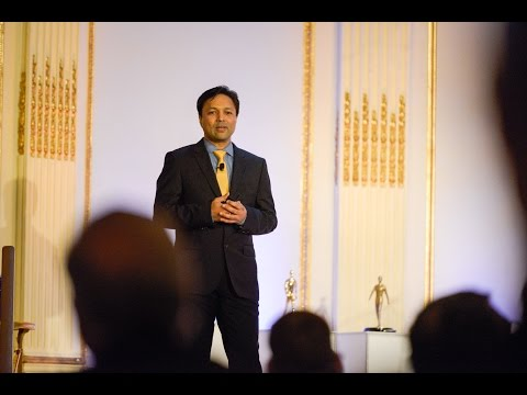 2015 Rabobank Leadership Forum - Rajiv Singh