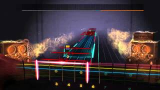 Metallica - One (Lead)  |  Rocksmith 2014 Custom Song